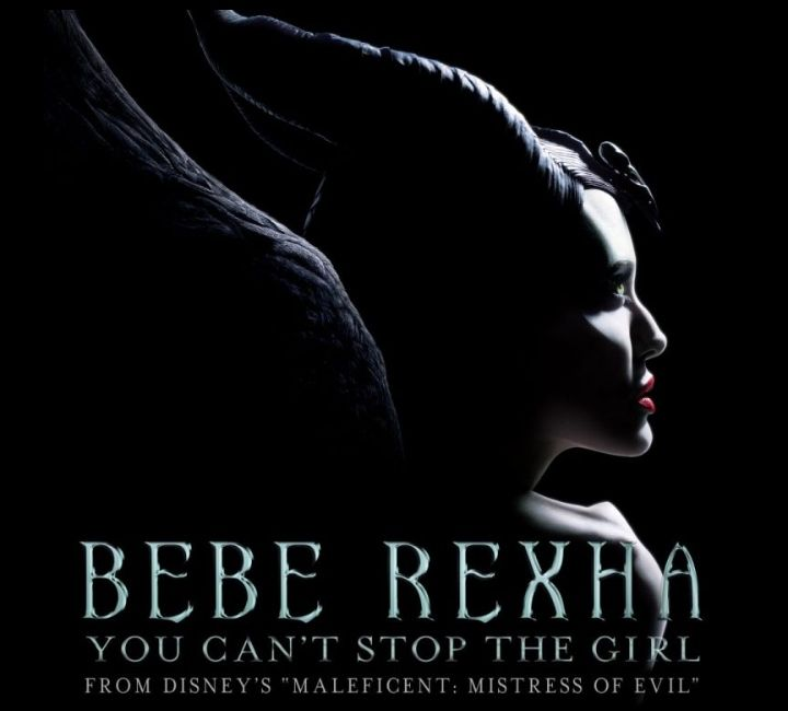 Bebe Rexha You Can't Stop The Girl