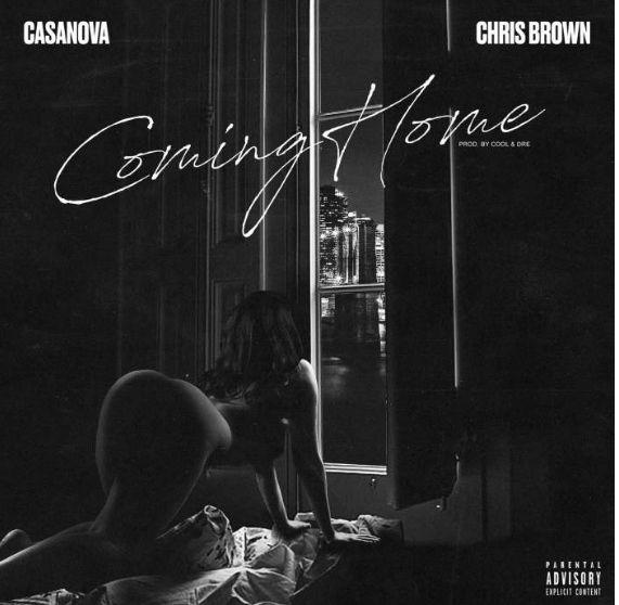 Casanova Coming Home