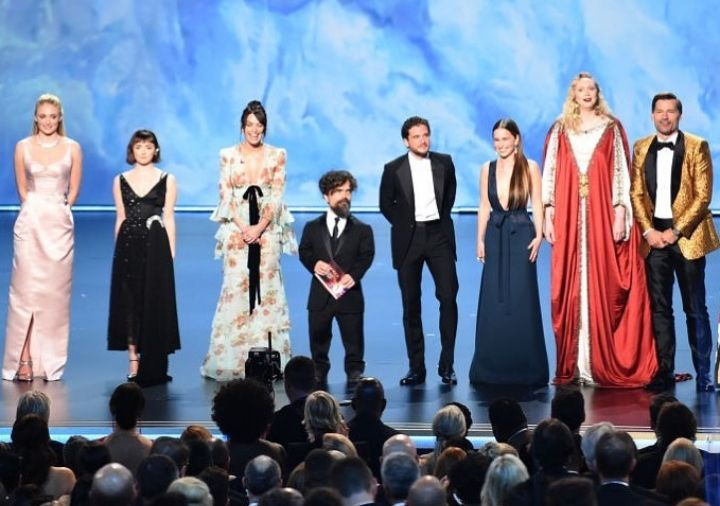 Emmys awards 2019
