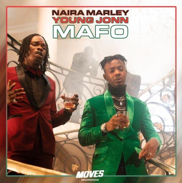 Naira Marley & Young Jonn Mafo