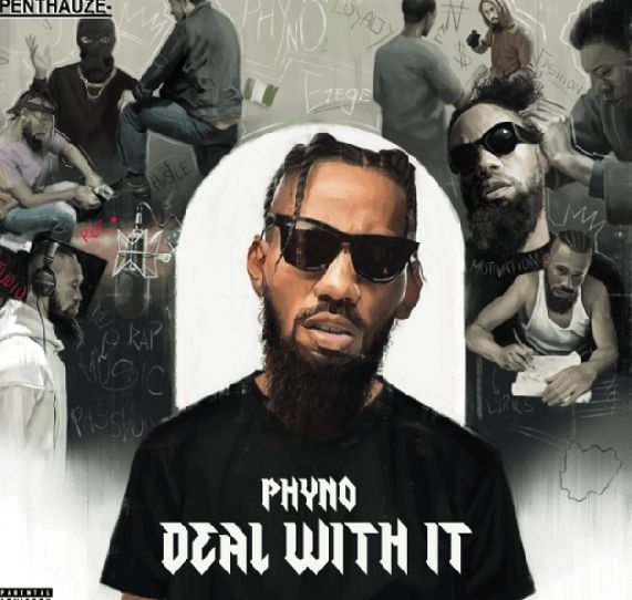 Phyno Intro (Deal With It) mp3 download