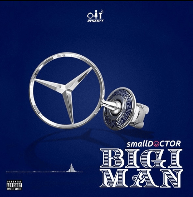 Small Doctor Bigi Man mp3 downlaod