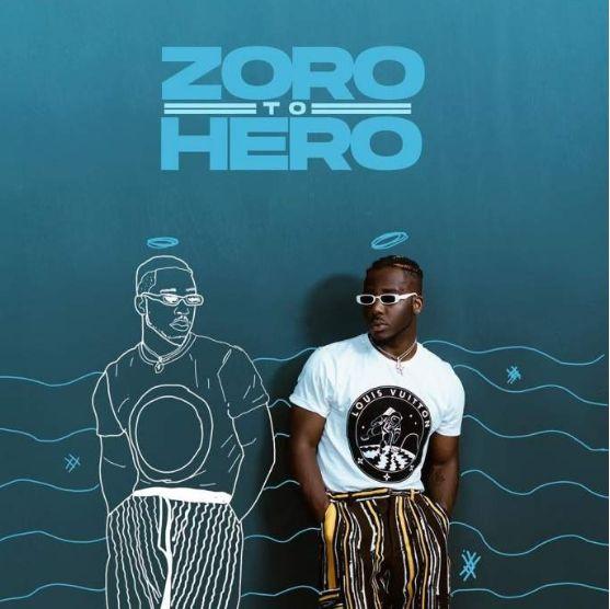 Zoro Zoro to Hero