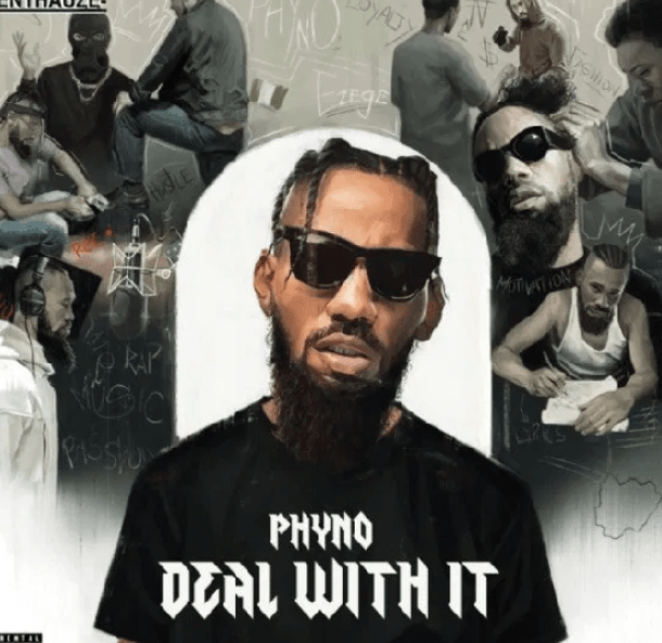 Phyno - Get the Info