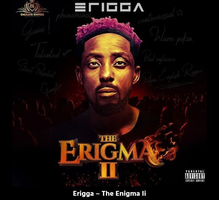 Erigga Area To The World