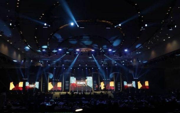 Full List Of Winners At The 13th Headies Award