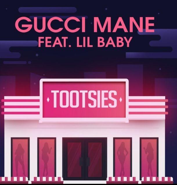 Gucci Mane Tootsies