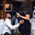 Davido And Chioma Welcome Their First Child Together