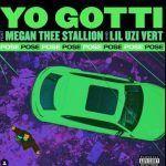 Yo Gotti ft. Lil Uzi Vert & Megan Thee Stallion – Pose (Remix)