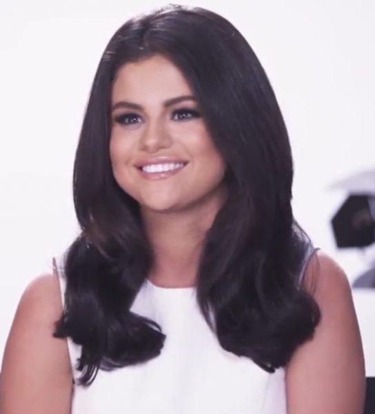Selena Gomez Lose You To Love Me