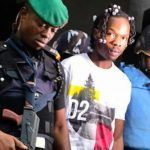 Naira Marley Appears At The Federal High Court In Ikoyi Over An Alleged Credit Card Fraud