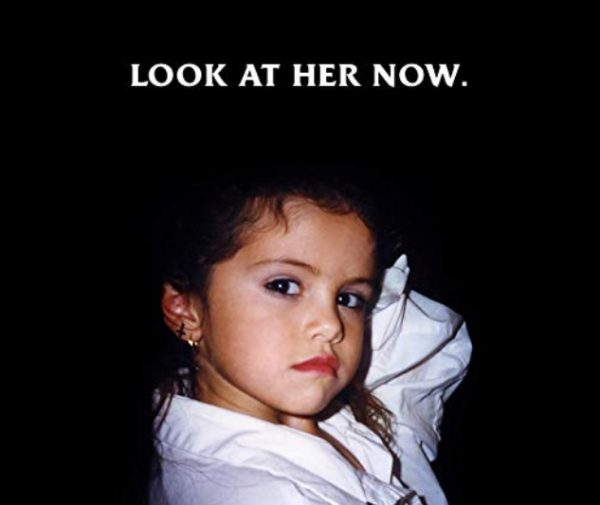 Selena Gomez Look At Her Now mp3 download