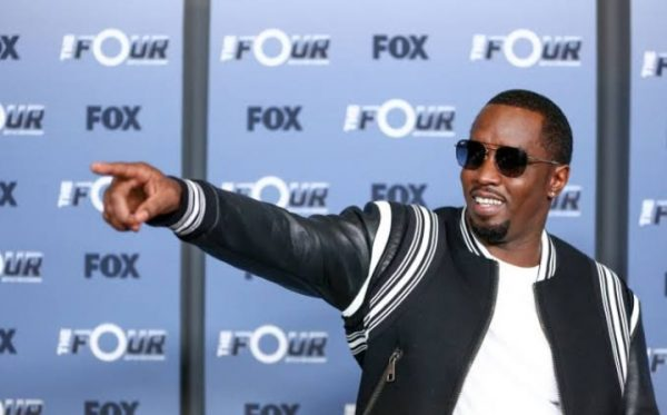 Diddy files to legally change his name to Sean 'Love' Combs