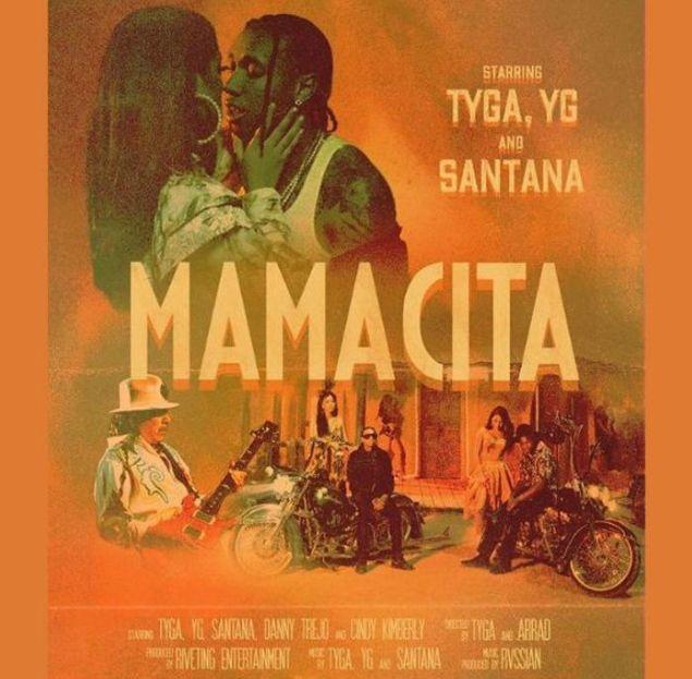 Tyga Mamacita mp3 download