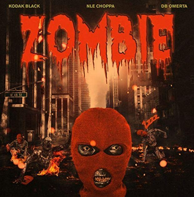 Kodak Black Zombie mp3 download