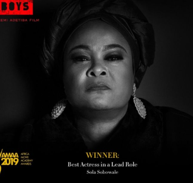 AMAA Awards 2019: Complete List Of Winners