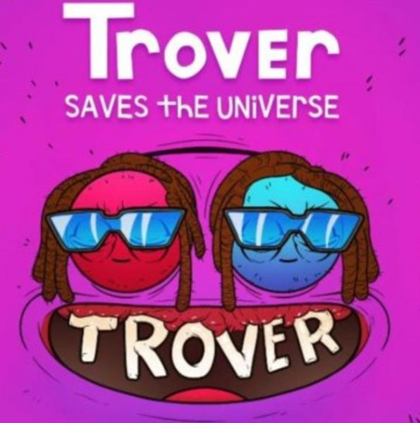 T-Pain Trover Saves The Universe