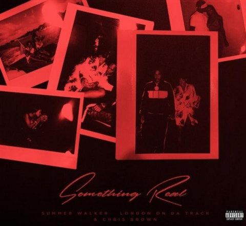 Summer Walker ft. Chris Brown & London On Da Track Something Real mp3