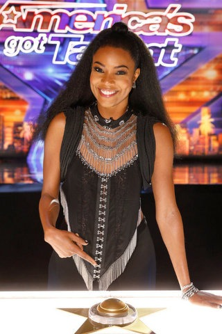 Gabrielle Union Fired From 'America's Got Talent' For Speaking Out Against Racism, Sexism And More