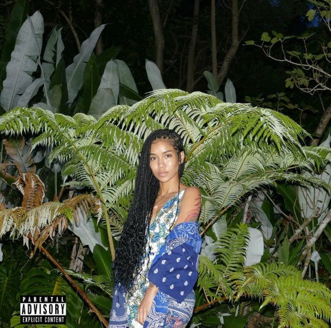 Jhené Aiko ft. Big Sean None Of Your Concern mp3
