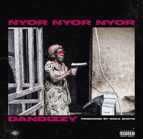 Dandizzy Nyor Nyor Nyor mp3