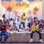 Davido ft. Gunna, Dremo & A Boogie Wit Da Hoodie – Big Picture