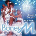 Boney M – Rivers Of Babylon