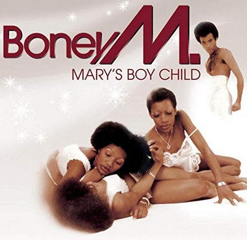 Boney M Mary's Boy Child / Oh My Lord mp3