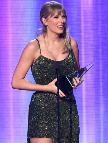 2019 America Music Awards (AMAs): Full List Of Winners