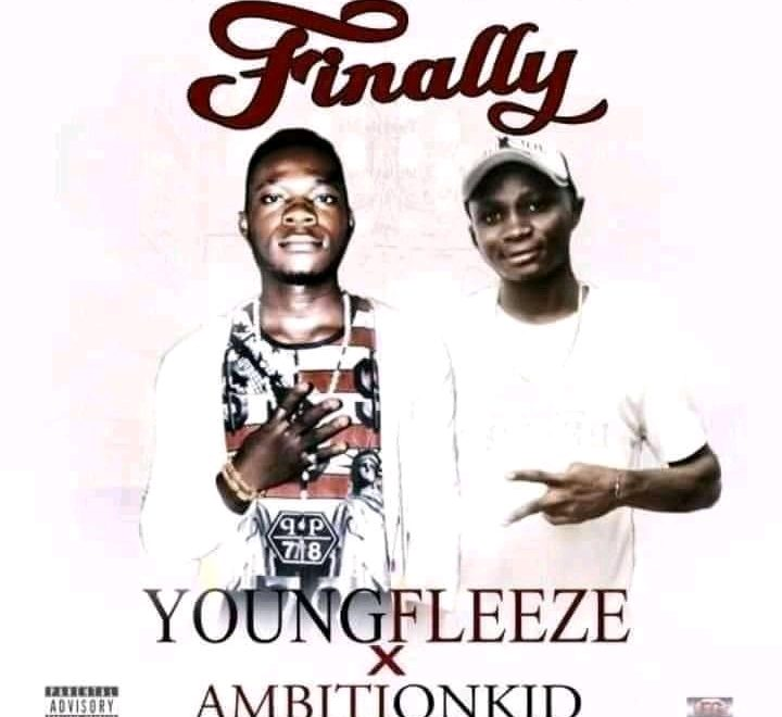 Youngfleez Posh mp3