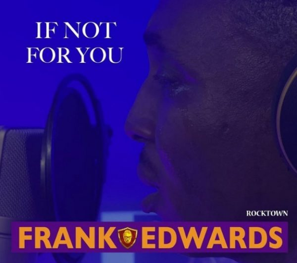 Frank Edwards If Not For You mp3