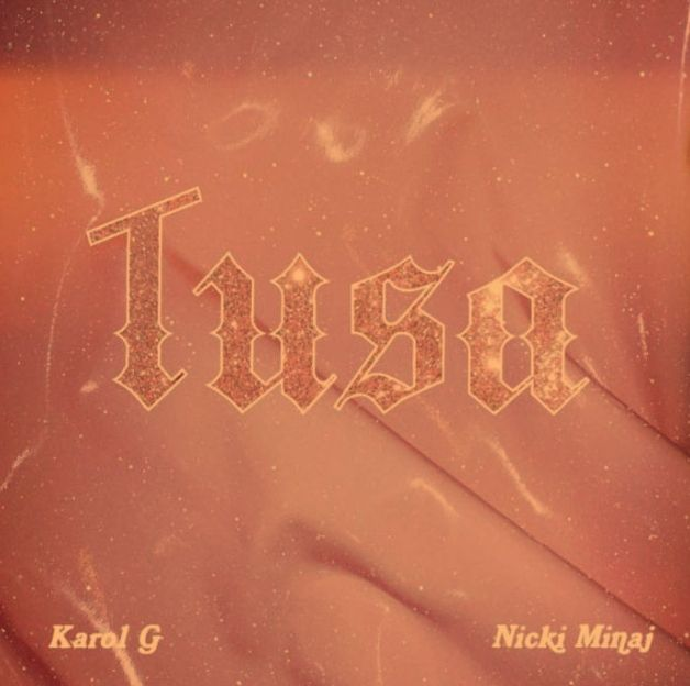 Karol G ft. Nicki Minaj Tusa mp3