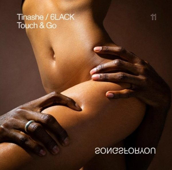 Tinashe ft. 6LACK Touch & Go mp3 download