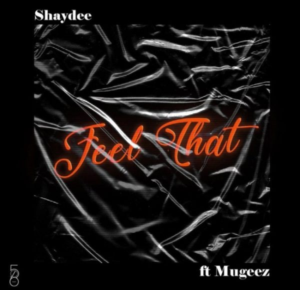 Shaydee ft. Mugeez Feel That mp3