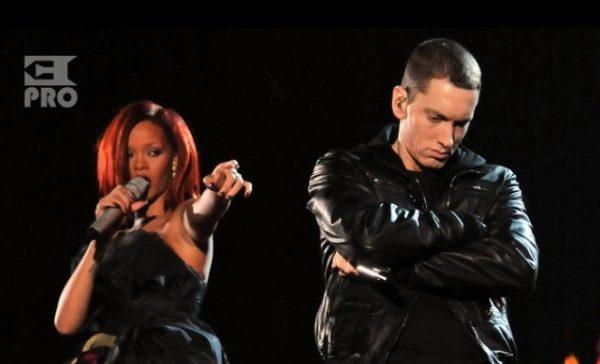 Eminem Things Get Worse (Rihanna Diss) mp3