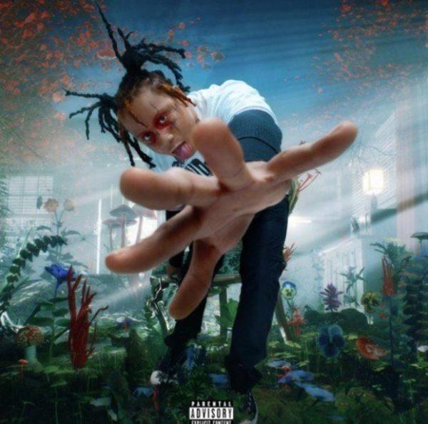 Trippie Redd ft. DaBaby Death mp3