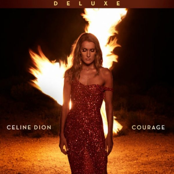 Céline Dion – Courage (Deluxe Edition) download