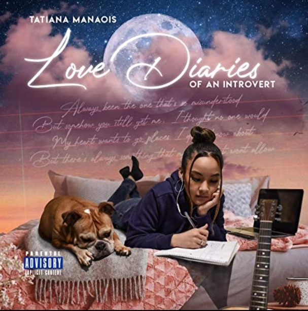 Tatiana Manaois Love Diaries of an Introvert download