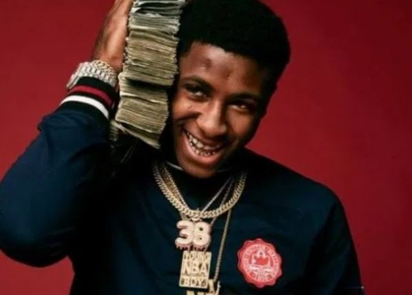 NBA YoungBoy Its Whateva Whateva mp3