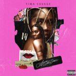 Tiwa Savage – Attention (Prod. Blaq Jerzee)