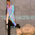 Alicia Keys – Time Machine