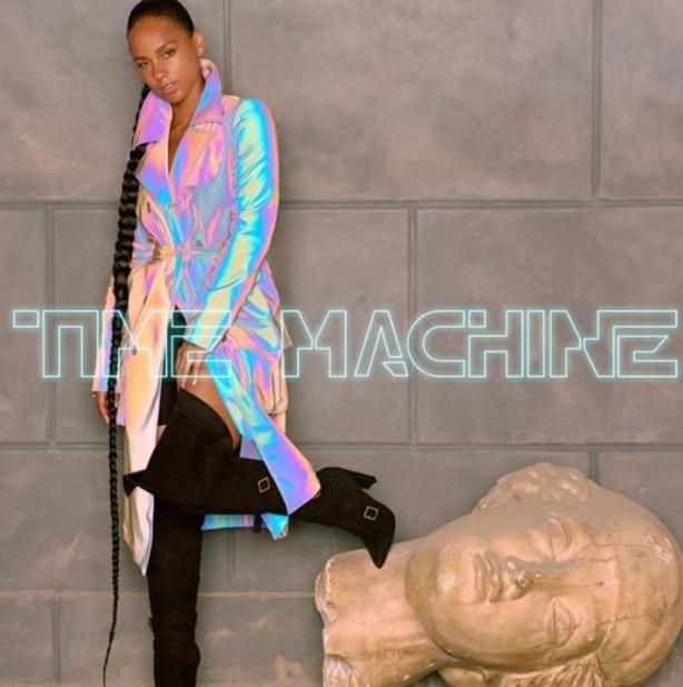 Alicia Keys Time Machine mp3