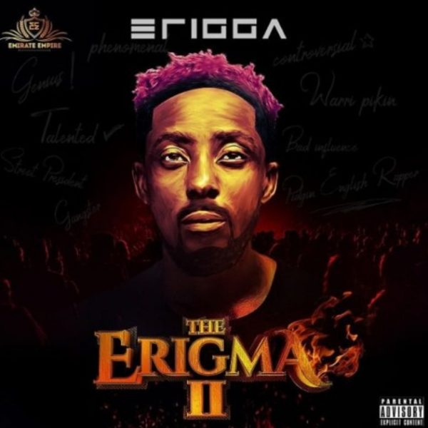 Erigga Welcome To Warri video