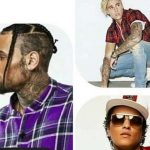 Chris Brown Top List Of Best-Selling Male Singers In US From 2000 – 2019, Followed Bruno Mars And Justin Bieber