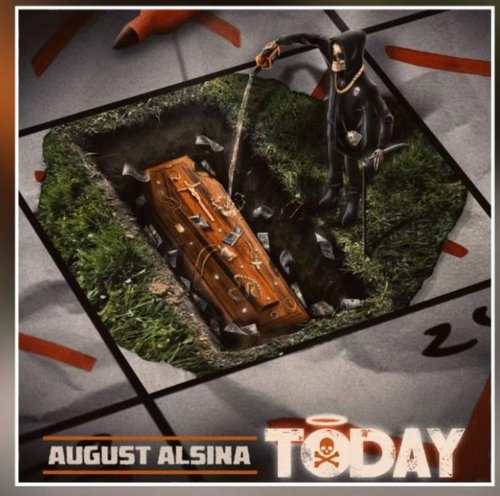 August Alsina Today Mp3