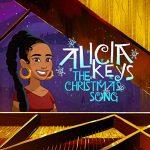 Alicia Keys – The Christmas Song