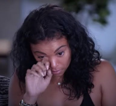 Eniko Hart Breaks Down In Tears, Says She Was Publicly Humiliated In New Documentary About Kevin Hart's Cheating Scandal (video)