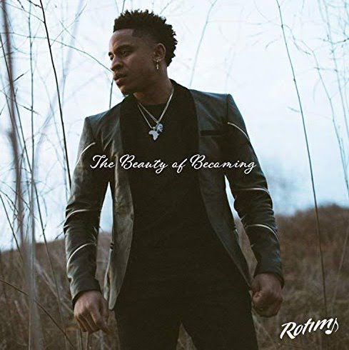 Rotimi The Beauty Of Becoming download