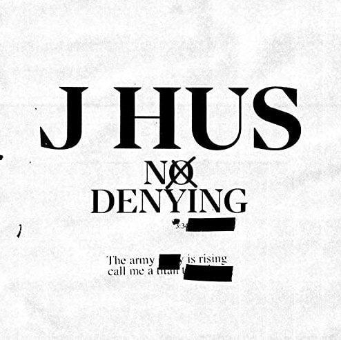 J Hus No Denying mp3