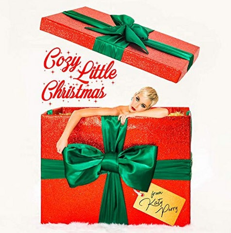 Katy Perry Cozy Little Christmas mp3